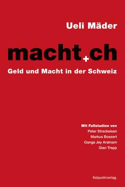 macht.ch von Mäder,  Ueli
