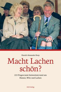 Macht Lachen schön? von Korp,  Harald-Alexander, Titze,  Michael