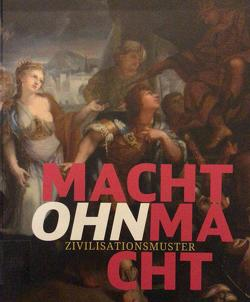 Macht Ohnmacht von Büttner,  Detlev, Gläser,  Eva, Loeben,  Christian E