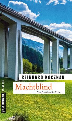Machtblind von Kocznar,  Reinhard