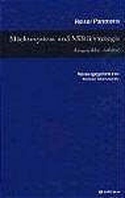 Mächtesystem und Militärstrategie von Marcowitz,  Reiner, Pommerin,  Reiner