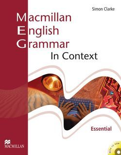 Macmillan English Grammar in Context von Clarke,  Simon, Vince,  Michael
