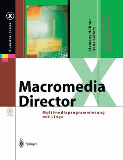 Macromedia Director von Hübner,  Klemens, Seifert,  Hans