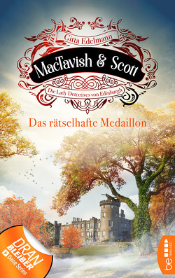 MacTavish & Scott – Das rätselhafte Medaillon von Edelmann,  Gitta