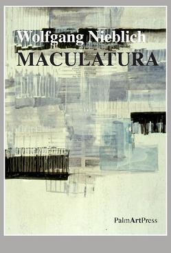 Maculatura von Nicely,  Catharine J., Nieblich,  Wolfgang