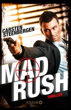 Mad Rush von Steenbergen,  Carsten