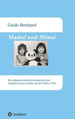 Madad und Mimai von Bernhard,  Guido
