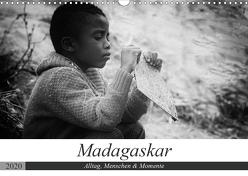 Madagaskar: Alltag, Menschen und Momente (Wandkalender 2020 DIN A3 quer) von Schade,  Teresa