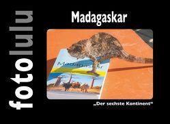 Madagaskar von fotolulu