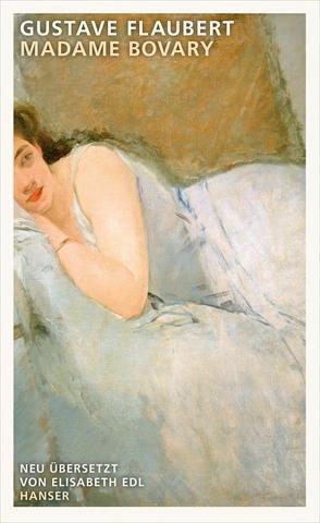 Madame Bovary von Edl,  Elisabeth, Flaubert,  Gustave