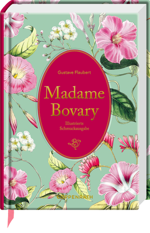 Madame Bovary von Behr,  Barbara, Flaubert,  Gustave