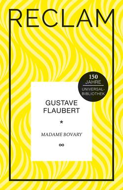Madame Bovary von Flaubert,  Gustave, Perker,  Ilse, Sander,  Ernst