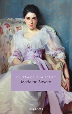 Madame Bovary von Flaubert,  Gustave, Hardt,  Manfred, Perker,  Ilse, Sander,  Ernst