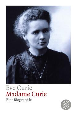Madame Curie von Curie,  Eve