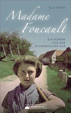 Madame Foucault von Eliz Simon