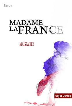 Madame Lafrance von Bey,  Maïssa