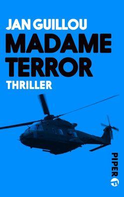 Madame Terror von Frey,  Katrin, Guillou,  Jan