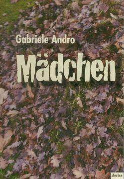 Mädchen von Andro,  Gabriele, Glöckner,  Claudia, Müller,  Joachim