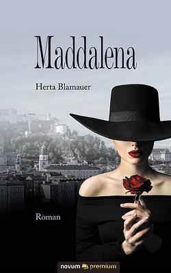 Maddalena von Blamauer,  Herta
