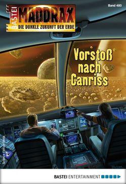 Maddrax 480 – Science-Fiction-Serie von Binder,  Wolf