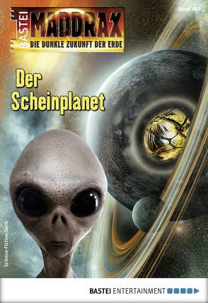 Maddrax 497 – Science-Fiction-Serie von Hary,  Ben Calvin