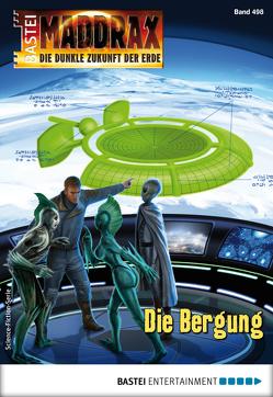 Maddrax 498 – Science-Fiction-Serie von Paradigi,  Jana