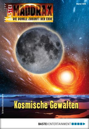 Maddrax 499 – Science-Fiction-Serie von Guth,  Lucy