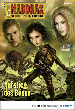 Maddrax 503 – Science-Fiction-Serie von Thurner,  Michael Marcus