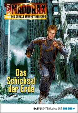 Maddrax – Folge 450 von Vennemann,  Sascha