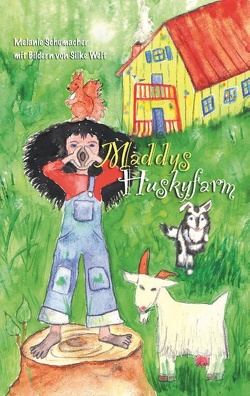 Maddy's Huskyfarm von Schumacher,  Melanie
