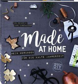 Made at Home – Herbst & Winter von Defaux,  Tina, Kirschbacher,  Laura, Schneider,  Anna
