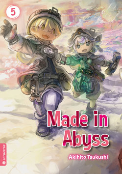 Made in Abyss 05 von Tsukushi,  Akihito