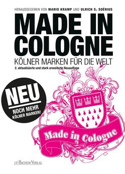 Made in Cologne von Kramp,  Mario, Soénius,  Ulrich S.