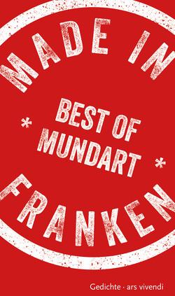 Made in Franken von Radlmaier,  Steffen, Treuheit,  Norbert