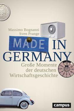 Made in Germany von Bognanni,  Massimo, Prange,  Sven