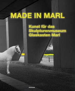 Made in Marl. Kunst für das Skulpturenmuseum Glaskasten Marl von Elben,  Georg