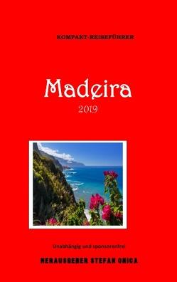 Madeira 2019 von Onica,  Stefan