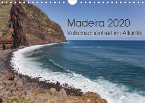 Madeira – Vulkanschönheit im Atlantik (Wandkalender 2020 DIN A4 quer) von Hecker,  Rolf