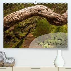 Madeiras Levada-Wanderungen (Premium, hochwertiger DIN A2 Wandkalender 2020, Kunstdruck in Hochglanz) von Gimpel,  Frauke