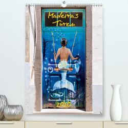 Madeiras Türen 2020 (Premium, hochwertiger DIN A2 Wandkalender 2020, Kunstdruck in Hochglanz) von Weber - ArtOnPicture,  Andreas