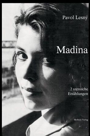 Madina von Lesný,  Pavol
