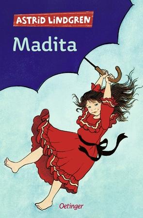 Madita 1 von Kornitzky,  Anna-Liese, Lindgren,  Astrid, Wikland,  Ilon