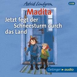 Madita von Gustavus,  Frank, Illert,  Ursula, Kornitzky,  Anna-Liese, Lindgren,  Astrid, Wikland,  Ilon