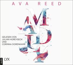 Madly von Dorenkamp,  Corinna, Horeyseck,  Julian, Reed,  Ava