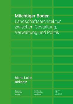 Mächtiger Boden von Birkholz,  Marie Luise