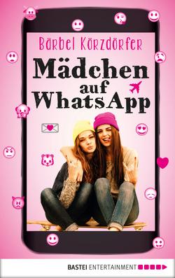 Mädchen auf WhatsApp von Körzdörfer,  Bärbel