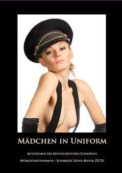 Mädchen in Uniform von Symanek,  Werner