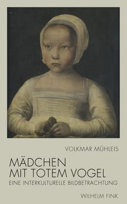 Mädchen mit totem Vogel von Mühleis,  Volkmar