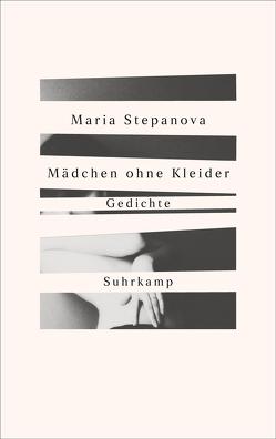 Mädchen ohne Kleider von Radetzkaja,  Olga, Stepanova,  Maria