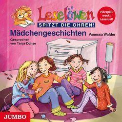 Mädchengeschichten von Dohse,  Tanja, Walder,  Vanessa